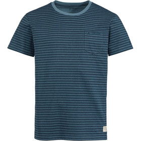 VAUDE Arendal II T-shirt Homme, baltic sea
